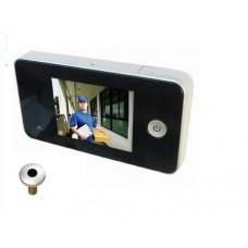 Ψηφιακό Ματάκι Πόρτας A2812