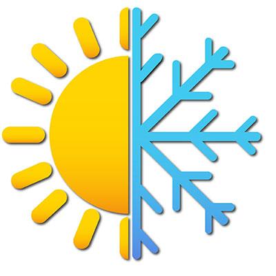 Κλιματισμός Θέρμανση