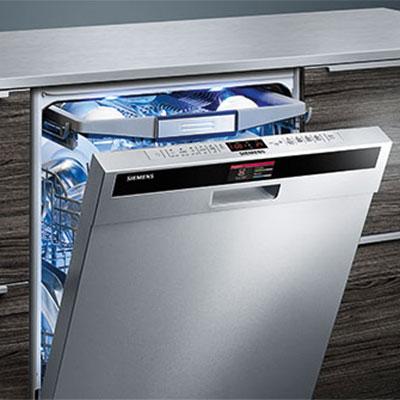 Εντιχοιζόμενα Πλυντήρια Πιάτων