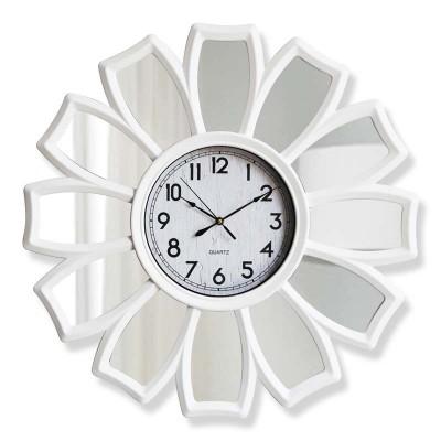Ρολόι τοίχου με καθρέφτες R2883