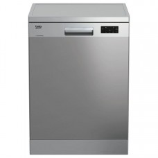 BEKO DFN16410XN Πλυντήριο Πιάτων Inox