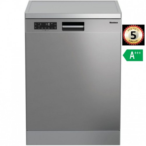 Blomberg Πλυντήριο Πιάτων ελεύθερο GSN 39430 X