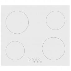 Εστία Λευκή Κεραμική RK-2740