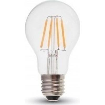 Led Filament A60 8W E27