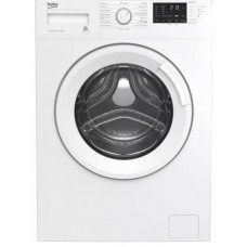 Beko Πλυντήριο Ρούχων 6kg WUE 6512 XWW Α+++