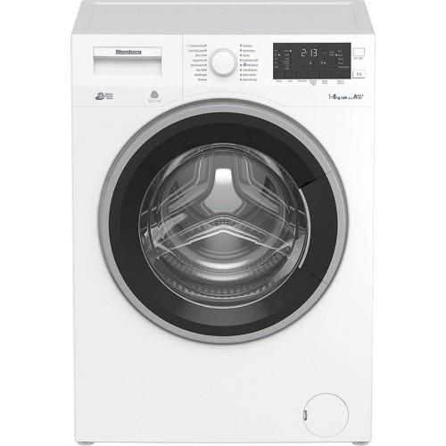 Blomberg Πλυντήριο Ρούχων 8kg WAFN 81230