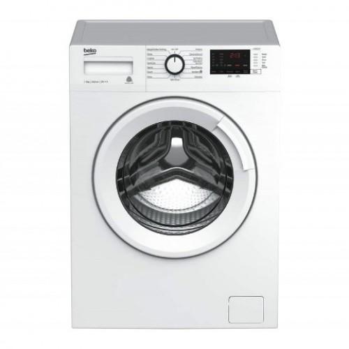 Beko Πλυντήριο Ρούχων 8kg WTV 8512 B0 Α+++